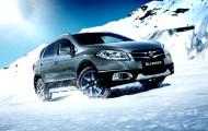 Autoperiskop.cz  – Výjimečný pohled na auta - Suzuki S-Cross – mimořádné zvýhodnění až 150.000 Kč