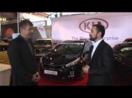 Autoperiskop.cz  – Výjimečný pohled na auta - Video – Kia Cee´d v novém na Autoshow 2015