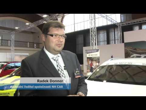 Autoperiskop.cz  – Výjimečný pohled na auta - Video – Škoda Superb Combi v národní premiéře na Autoshow 2015 a exkluzivní host