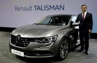 Autoperiskop.cz  – Výjimečný pohled na auta - Nový sedan střední třídy Renault TALISMAN přináší styl a skutečný zážitek z jízdy (podrobná informace)