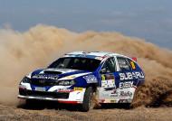 Autoperiskop.cz  – Výjimečný pohled na auta - Štajf bilancuje úspěšnou sezónu 2015 s vozem Subaru Impreza WRX STI