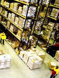 Autoperiskop.cz  – Výjimečný pohled na auta - Společnost DHL, přední světový poskytovatel logistických služeb, vydala obsáhlou analýzu logistiky v omnikanálovém obchodním modelu