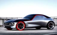 Autoperiskop.cz  – Výjimečný pohled na auta - Opel na autosalonu v Ženevě: studie GT Concept, nový model Mokka X, nová Astra ST a nová závodní verze Astra TCR