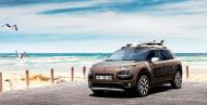 Autoperiskop.cz  – Výjimečný pohled na auta - Na ženevské autosalonu se 1.března představí specielní edice Citroën C4 Cactus Rip Curl: 100% outdoorová verze: do prodeje již v průběhu 1. pololetí 2016