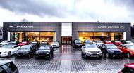 Autoperiskop.cz  – Výjimečný pohled na auta - Best of British cars – Jaguar Land Rover Ostrava ve zcela novém centru