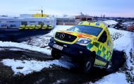 Autoperiskop.cz  – Výjimečný pohled na auta - Mercedes-Benz ČR ve spolupráci s partnery Záchranné zdravotnické služby Liberec uspořádalo vlednu 2016 školení pro 280 řidičů nových sanitek