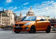 Autoperiskop.cz  – Výjimečný pohled na auta - Speciální edice Suzuki Swift pro rok 2016