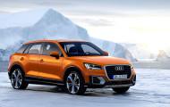 Autoperiskop.cz  – Výjimečný pohled na auta - Značka Audi odhalila na Ženevském autosalonu včera – 1.března nové SUV Audi Q2