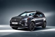 Autoperiskop.cz  – Výjimečný pohled na auta - Ford představila 1.března v evropské premiéře na autossalonu v Ženevě nový Ford Kuga, u nás do prodeje koncem letošního roku
