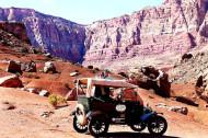 Autoperiskop.cz  – Výjimečný pohled na auta - Stoletý Ford Model T na cestě kolem světa – objet zeměkouli není žádná maličkost.