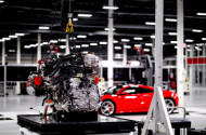 Autoperiskop.cz  – Výjimečný pohled na auta - V novém závodě PMC společnosti Honda v Marysvillu ve státě Ohio bude na konci dubna 2016 zahájena sériová výroba nové generace supervozu Honda NSX