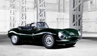 Autoperiskop.cz  – Výjimečný pohled na auta - Oddělení Jaguar Classic značky Jaguar postaví devět nových modelů XKSS na základě přesných specifikací z roku 1957