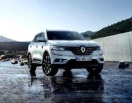 Autoperiskop.cz  – Výjimečný pohled na auta - Renault představí 25.dubna2016 v Pekingu nový KOLEOS