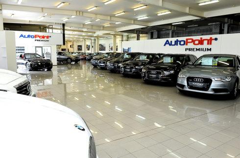 Autoperiskop.cz  – Výjimečný pohled na auta - Auto Palace otevřel v dubnu AutoPoint Premium pro uspokojení poptávky po luxusních prémiových vozech