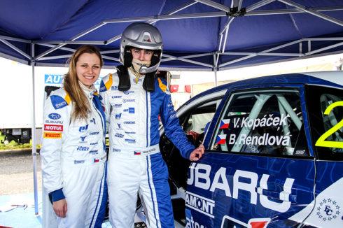 Autoperiskop.cz  – Výjimečný pohled na auta - Kopáček se Subaru Impreza WRX STI na Šumavě: v pátek pohádka, v sobotu drama