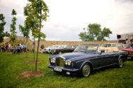 Autoperiskop.cz  – Výjimečný pohled na auta - Sobota 14.května bude v Praze ve znamení již třetího ročníku srazů vozů Rolls-Royce a Bentley: majitelé a příznivci obou značek se setkají v pražské Dubči