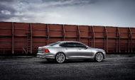 Autoperiskop.cz  – Výjimečný pohled na auta - Nový paket Polestar Performance také pro Volvo S90 a V90 (na českém trhu k dispozici v průběhu podzimu)