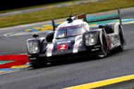Autoperiskop.cz  – Výjimečný pohled na auta - Porsche s modelem Porsche 919 Hybrid zvítězilo v letošním ročníku závodu 24 hodin Le Mans