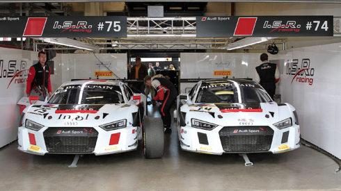 Autoperiskop.cz  – Výjimečný pohled na auta - I.S.R. Racing míří na nejdůležitější podnik sezóny 24h do Spa-Francorchamps