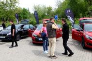 Autoperiskop.cz  – Výjimečný pohled na auta - Podpořit povědomí o značce DS a vyvolat zájem o vozy DS, to měl za cíl již 4. ročník DS TOUR