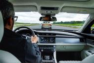 Autoperiskop.cz  – Výjimečný pohled na auta - Jaguar Land Rover začne testovat technologie propojených a autonomních vozidel v reálném provozu