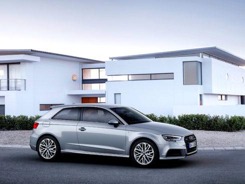 Autoperiskop.cz  – Výjimečný pohled na auta - Modernizované Audi A3 již v předprodeji
