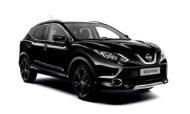 Autoperiskop.cz  – Výjimečný pohled na auta - Nissan uvádí novou verzi modelu Qashqai: nejprodávanější crossover v Evropě v nové limitované edici Black Edition