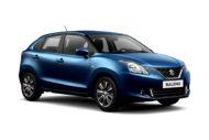 Autoperiskop.cz  – Výjimečný pohled na auta - Suzuki uvádí na trh nový kompaktní hatchback Baleno spadající do třídy malých vozů