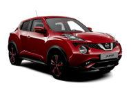 Autoperiskop.cz  – Výjimečný pohled na auta - Nissan představuje speciální novou verzi crossoveru Juke určenou zákazníkům, kteří se nebojí ukázat svou osobnost a jezdit stylově