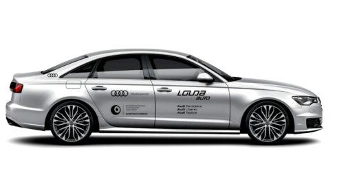Autoperiskop.cz  – Výjimečný pohled na auta - Audi je oficiálním partnerem Mezinárodního festivalu filmové hudby a multimédií SOUNDTRACK v Poděbradech, jehož nultý ročník se uskuteční 27. srpna 2016