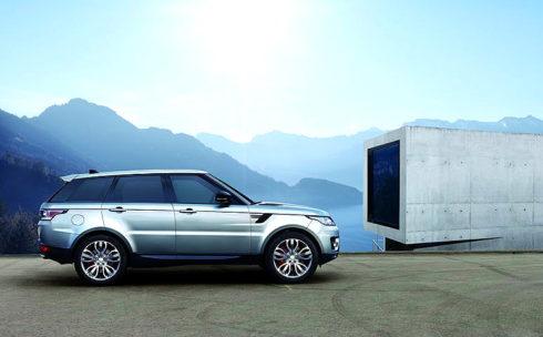 Autoperiskop.cz  – Výjimečný pohled na auta - Luxusní Range Rover Sport s novým motorem a pokročilými technologiemi pro rok 2017: zákazníci si mohou objednávat Range Rover Sport pro modelový rok 2017 již nyní u autorizovaných prodejců