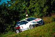 Autoperiskop.cz  – Výjimečný pohled na auta - Dunovský Peugeot Rally Team čeká o nadcházejícím víkendu vrchol sezony automobilových rallye v České republice