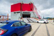 Autoperiskop.cz  – Výjimečný pohled na auta - Nový hatchback Honda Civic míří do Států