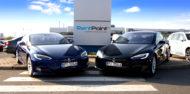 Autoperiskop.cz  – Výjimečný pohled na auta - Autopůjčovna RentPoint nabídne jako jediná v ČR k pronájmu vozy Tesla