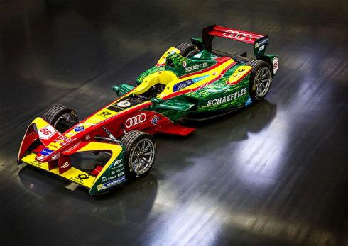 Autoperiskop.cz  – Výjimečný pohled na auta - Audi se angažuje ve Formuli E
