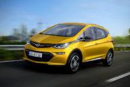 Autoperiskop.cz  – Výjimečný pohled na auta - Opel na letošním autosalonu v Paříži přichází s revolucí v oblasti elektromobility – představuje ve světové premiéře nový model Ampera-e