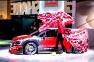 Autoperiskop.cz  – Výjimečný pohled na auta - Citroën oznámil složení svých posádek pro mistrovství světa FIA v rallye 2017 a 2018