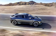 Autoperiskop.cz  – Výjimečný pohled na auta - Značka Jaguar odhaluje koncept výkonného elektrického SUV I-PACE