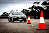 Autoperiskop.cz  – Výjimečný pohled na auta - Nový Opel Insignia: Lehčí, dynamičtější a agilnější v testu na legendární Severní smyčce německého okruhu Nürburgring