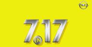 """Autoperiskop.cz  – Výjimečný pohled na auta - """"7 v 17"""": Sedm nových modelů Opel v roce 2017"""