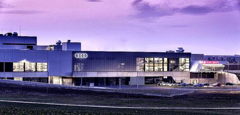 Autoperiskop.cz  – Výjimečný pohled na auta - S novým názvem do budoucnosti: od společnosti quattro GmbH přebírá štafetu Audi Sport GmbH