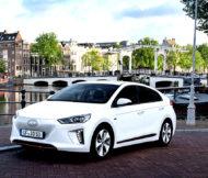 Autoperiskop.cz  – Výjimečný pohled na auta - V 7. ročníku ankety Zelené auto roku zvítězil Hyundai IONIQ