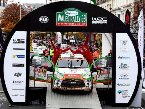 Autoperiskop.cz  – Výjimečný pohled na auta - Gekon Racing vstupuje do WRC2