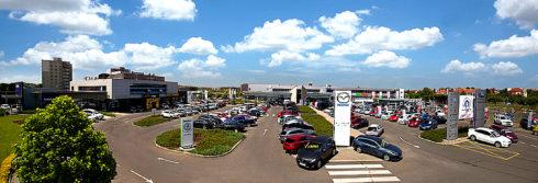 Autoperiskop.cz  – Výjimečný pohled na auta - Skupina Auto Palace hlásí rekordní rok 2016: prodala více než 14 000 nových a ojetých automobilů, v porovnání s rokem 2015 představuje nárůst o 18 %