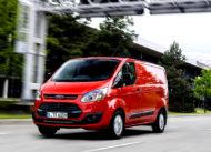 Autoperiskop.cz  – Výjimečný pohled na auta - Užitkové vozy Ford dostaly servis i pětiletou záruku zdarma!
