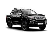 Autoperiskop.cz  – Výjimečný pohled na auta - Nissan Navara Trek-1°: světová premiéra špičkově vybavené limitované série oceňovaného pick-upu