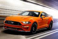 Autoperiskop.cz  – Výjimečný pohled na auta - Ford představil nové provedení nejprodávanějšího sportovního kupé na světě