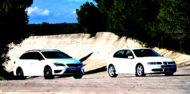 Autoperiskop.cz  – Výjimečný pohled na auta - SEAT právě uvádí na trh modernizovanou verzi modelu SEAT Leon