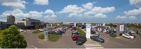 Autoperiskop.cz  – Výjimečný pohled na auta - Skupina Auto Palace vloni prodala 14 069 nových a ojetých automobilů a dosáhla obratu 5,8 mld. Kč