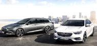 Autoperiskop.cz  – Výjimečný pohled na auta - Opel Insignia nové generace: začátek prodeje v ČR již koncem tohoto měsíce – února